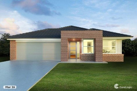 Hillcrest Average Property Price