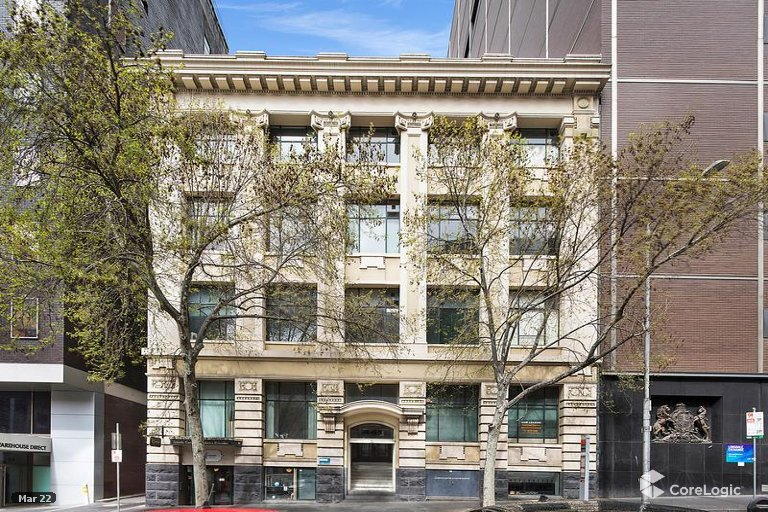 OpenAgent - 111/441 Lonsdale Street, Melbourne VIC 3000