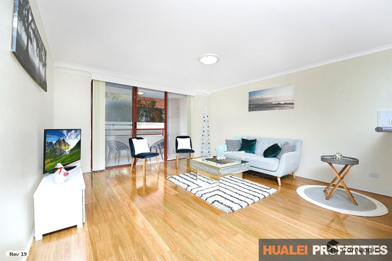 OpenAgent - 6/152-164 Bulwara Road, Pyrmont NSW 2009