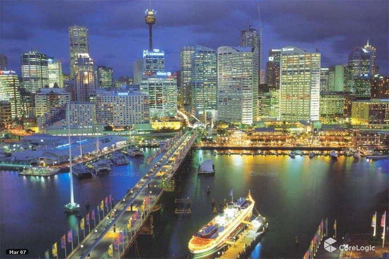 OpenAgent - 54/222-228 Sussex Street, Sydney NSW 2000