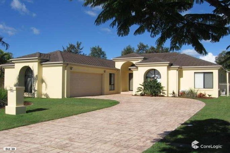 OpenAgent - 22 Oyster Cove Promenade, Helensvale QLD 4212
