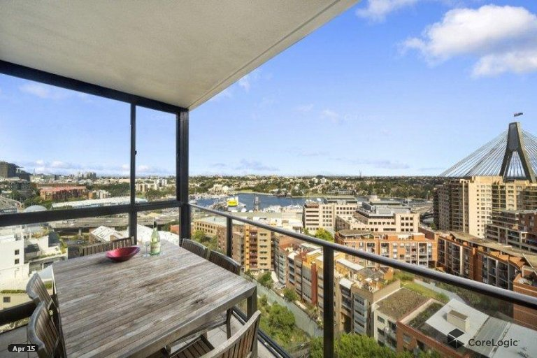OpenAgent - 1105/21 Cadigal Avenue, Pyrmont NSW 2009