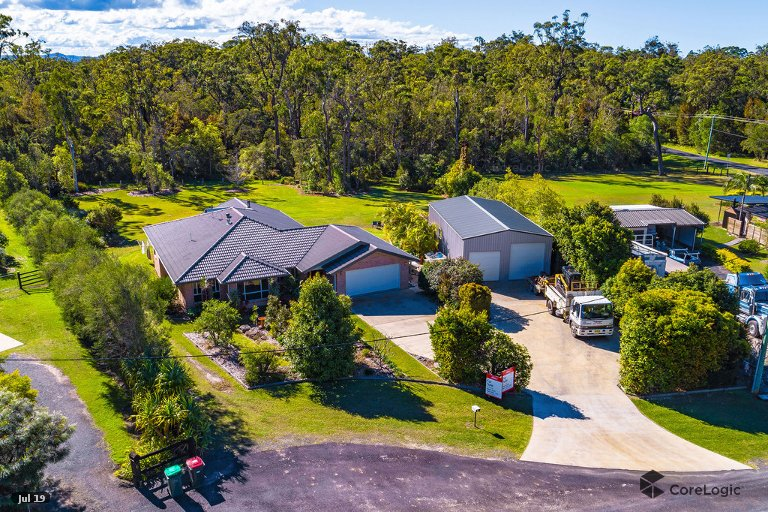 6 Sundew Close, Gulmarrad, NSW 2463 Sale & Rental History