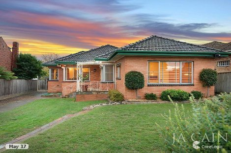 Property For Sale In Chester St Burwood Vic