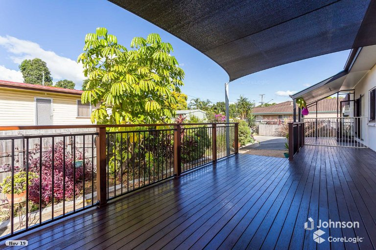 OpenAgent - 63 Wondall Road, Wynnum West QLD 4178