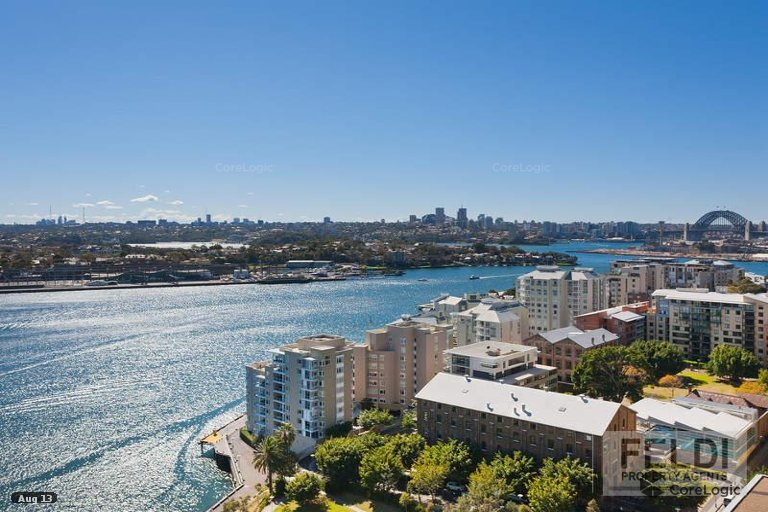 OpenAgent - 16/2 Distillery Drive, Pyrmont NSW 2009