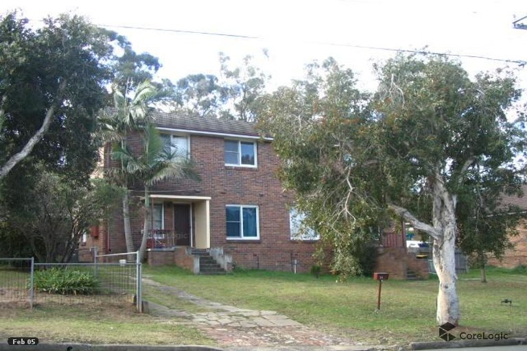 OpenAgent - 29 Barbara Boulevard, Seven Hills NSW 2147