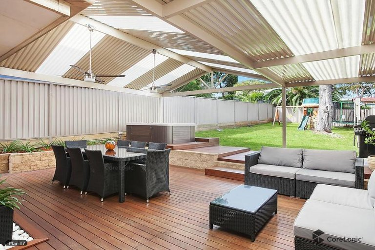 OpenAgent - 10A Caringbah Road, Woolooware NSW 2230