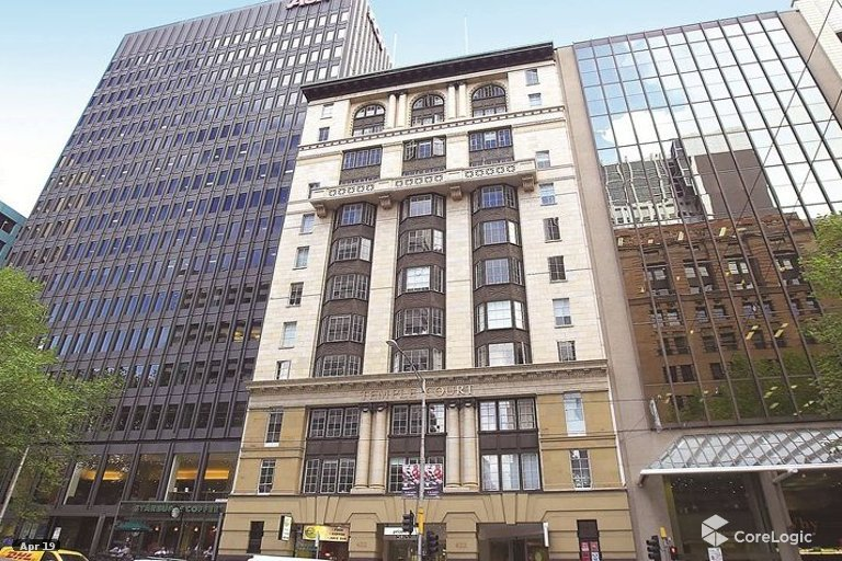 OpenAgent - 604/422-428 Collins Street, Melbourne VIC 3000