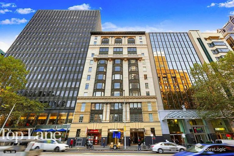 OpenAgent - 818/422-428 Collins Street, Melbourne VIC 3000