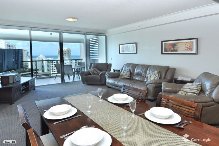 OpenAgent - 3134/23 Ferny Avenue, Surfers Paradise QLD 4217