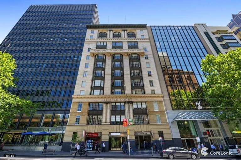 OpenAgent - 209/422-428 Collins Street, Melbourne VIC 3000