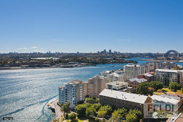 OpenAgent - 14/2 Distillery Drive, Pyrmont NSW 2009