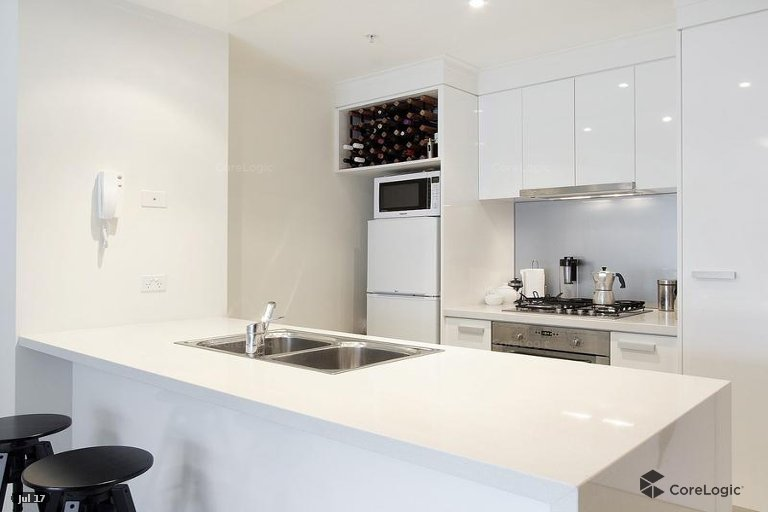 OpenAgent - 1903/180 City Road, Southbank VIC 3006