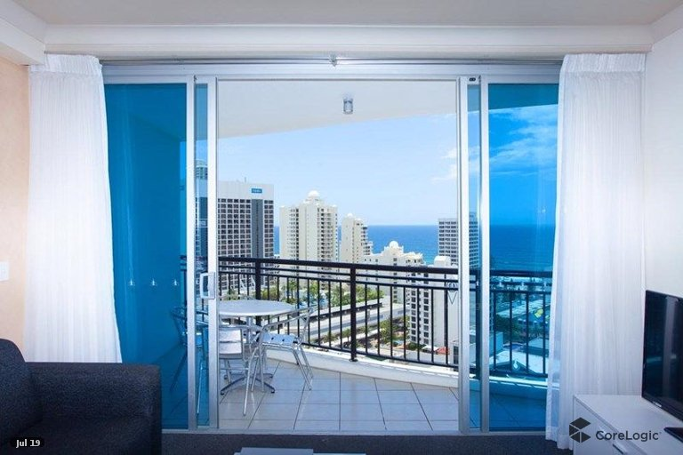 OpenAgent - 3175/23 Ferny Avenue, Surfers Paradise QLD 4217