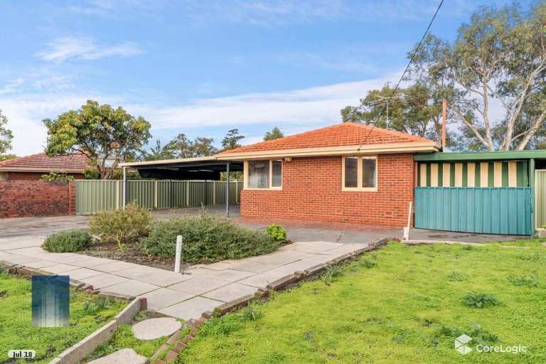 OpenAgent - 53 Southgate Road, Langford WA 6147