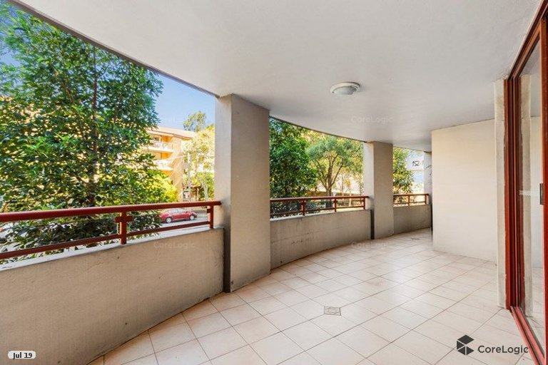 OpenAgent - 85/152-164 Bulwara Road, Pyrmont NSW 2009