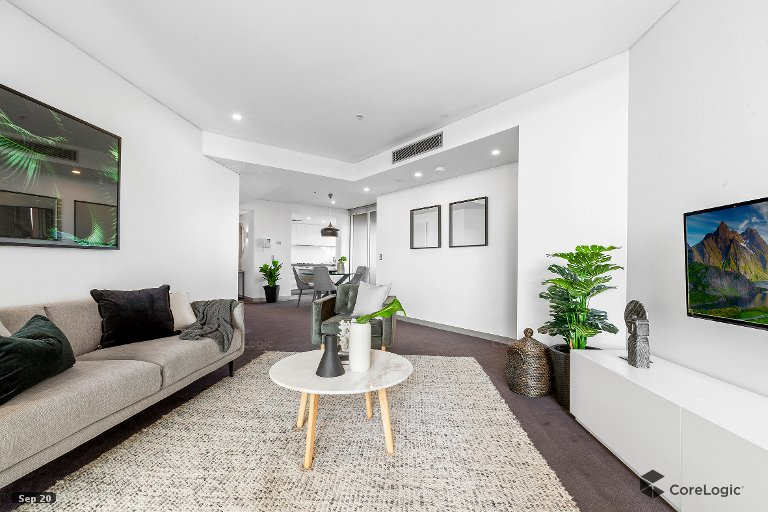 OpenAgent - 704/8 Distillery Drive, Pyrmont NSW 2009