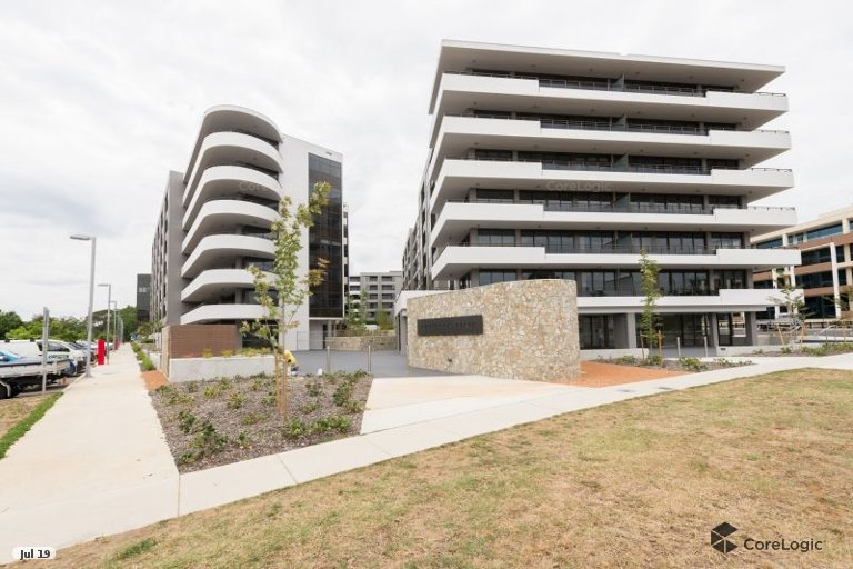 OpenAgent - 123/46 Macquarie Street, Barton ACT 2600