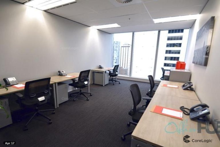 OpenAgent - 180 Lonsdale Street, Melbourne VIC 3000