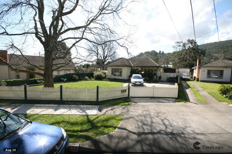 OpenAgent - 36 Mount View Road, Upper Ferntree Gully VIC 3156