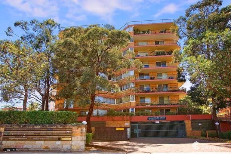 OpenAgent - 23/3 Good Street, Parramatta NSW 2150