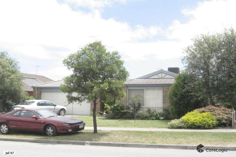 OpenAgent - 90 Allied Drive, Carrum Downs VIC 3201