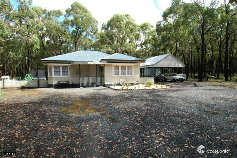 OpenAgent - 99 Reservoir Road, Ross Creek VIC 3351
