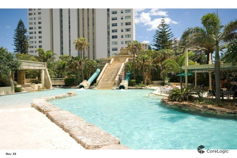 OpenAgent - 205/3400-3420 Surfers Paradise Boulevard, Surfers Paradise QLD 4217