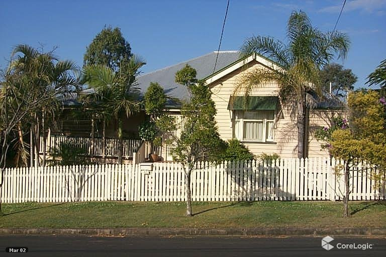 OpenAgent - 87 Coventry Street, Hawthorne QLD 4171