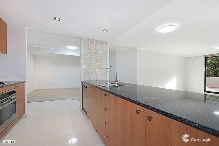 OpenAgent - 401/66 Bowman Street, Pyrmont NSW 2009