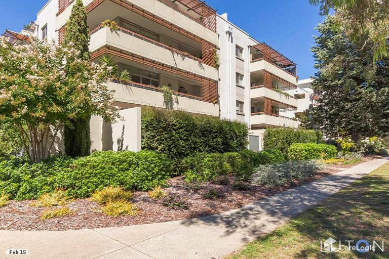 OpenAgent - 103/25 Macquarie Street, Barton ACT 2600