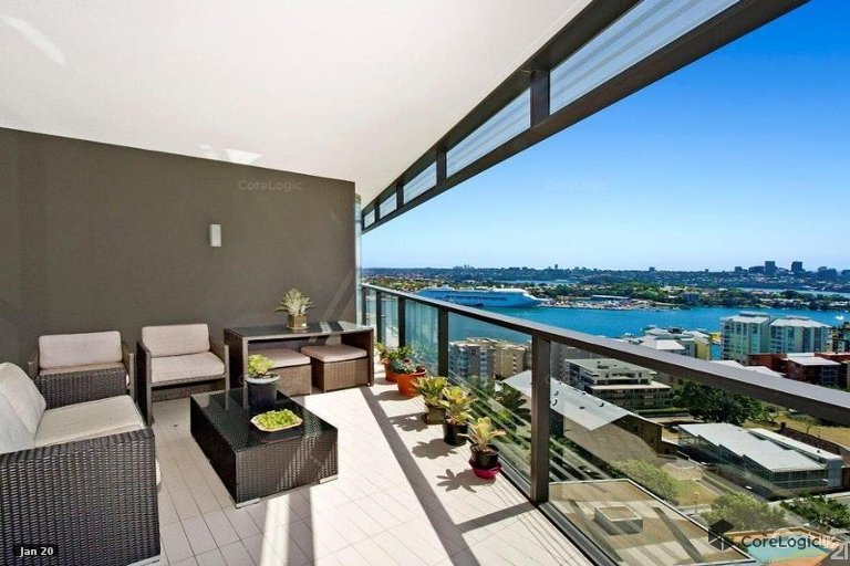 OpenAgent - 17/4 Distillery Drive, Pyrmont NSW 2009