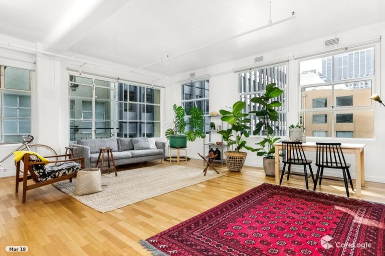 OpenAgent - 708/422-428 Collins Street, Melbourne VIC 3000