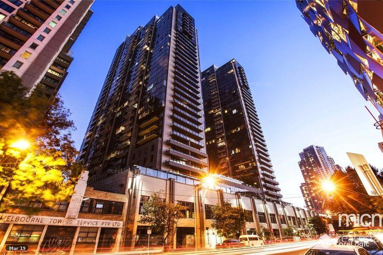 OpenAgent - 309/173 City Road, Southbank VIC 3006
