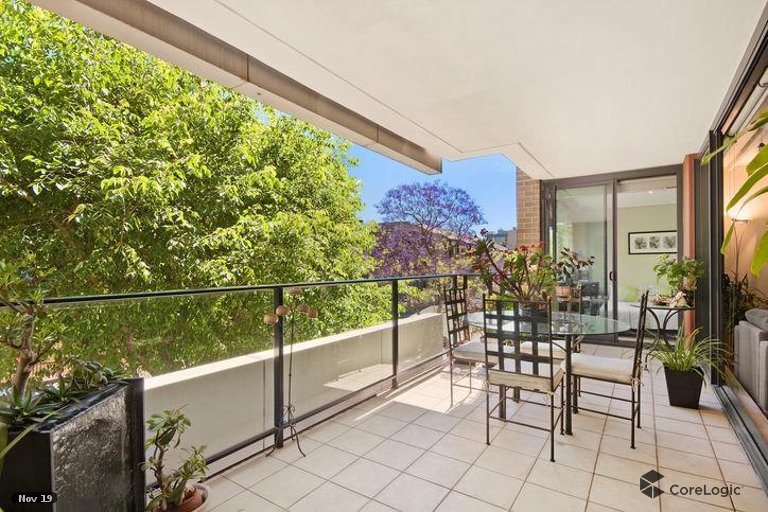 OpenAgent - 202/19-27 Cadigal Avenue, Pyrmont NSW 2009