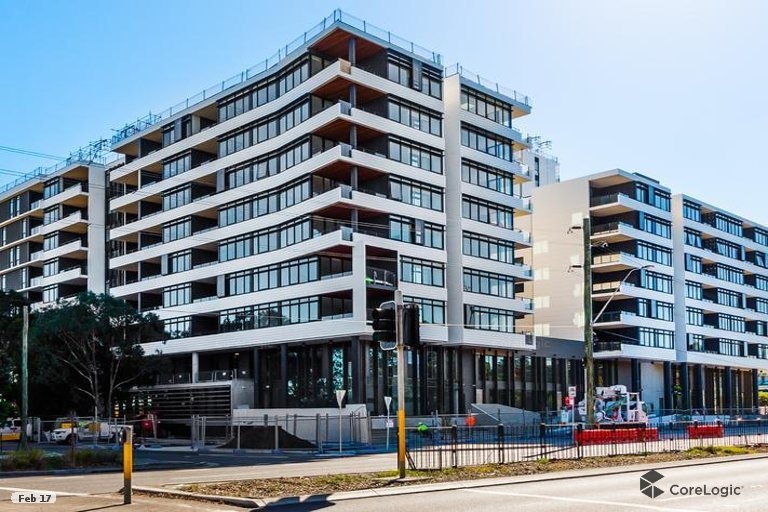 OpenAgent - 601/475 Captain Cook Drive, Woolooware NSW 2230