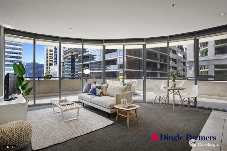 OpenAgent - 307/55 Queens Road, Melbourne VIC 3004