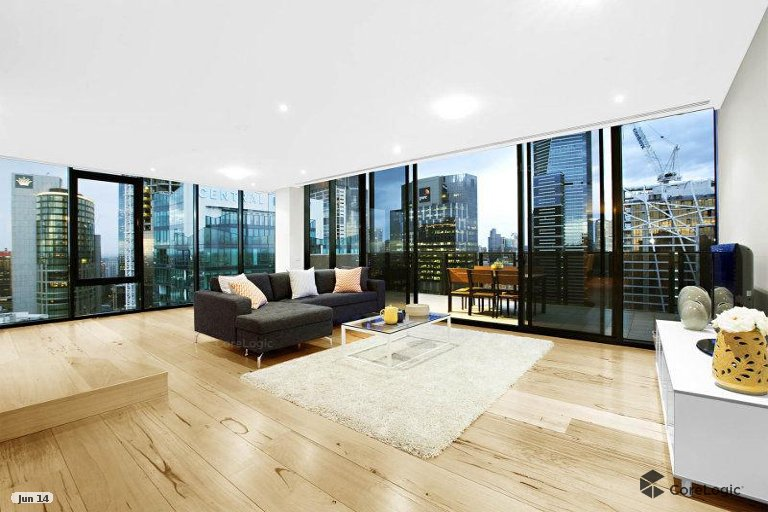 OpenAgent - 351/173 City Road, Southbank VIC 3006