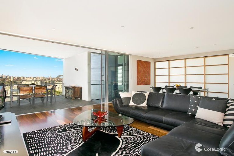 OpenAgent - 17/2 Distillery Drive, Pyrmont NSW 2009