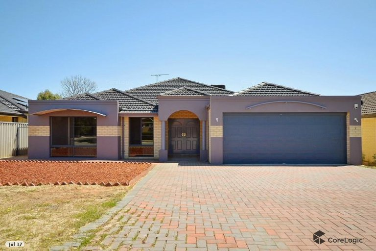 OpenAgent - 19 Quail Place, Langford WA 6147