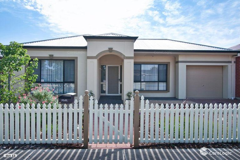 OpenAgent - 41 Keith Avenue, North Plympton SA 5037