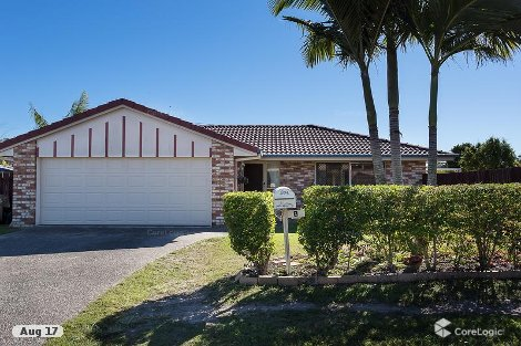 Barossa Place Property Prices