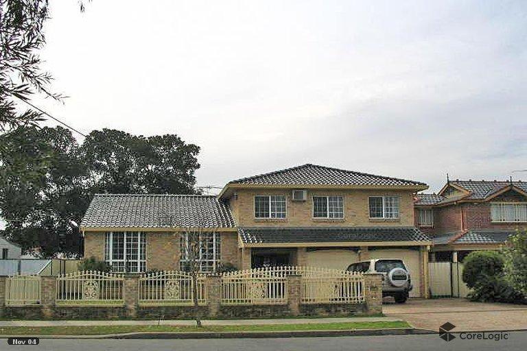 OpenAgent - 39 Longfield Street, Cabramatta NSW 2166