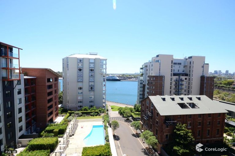 OpenAgent - 1107/66 Bowman Street, Pyrmont NSW 2009