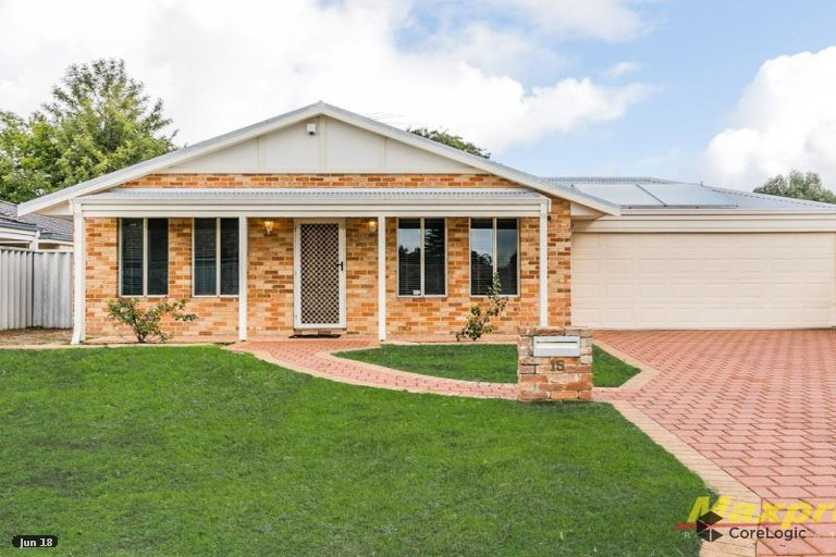OpenAgent - 15 Boxley Place, Langford WA 6147