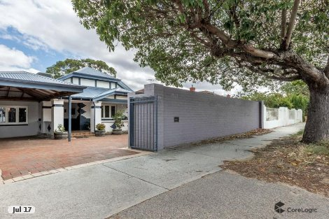 6 mardella street coolbinia wa 6050 sold prices and statistics for 70 terrace road east perth