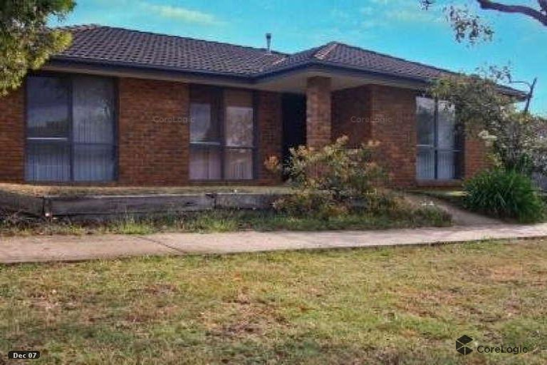 OpenAgent - 69 Allied Drive, Carrum Downs VIC 3201