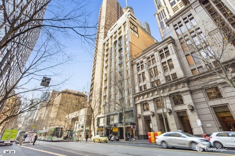 OpenAgent - 406/325 Collins Street, Melbourne VIC 3000
