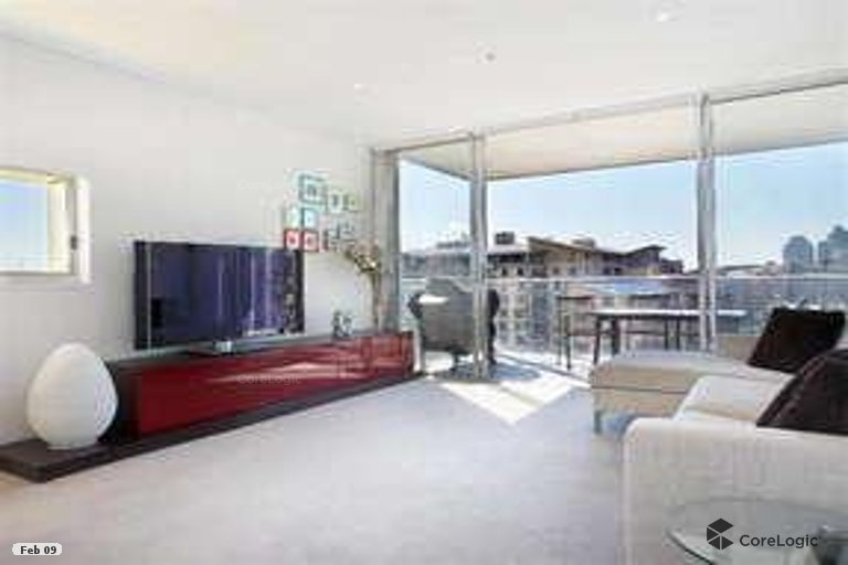 OpenAgent - 501/45 Bowman Street, Pyrmont NSW 2009